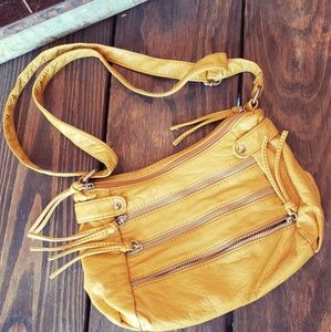 New! Bueno Shoulder Bag